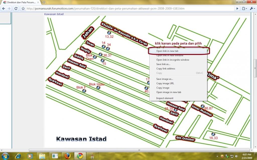 Direktori dan Peta Perumahan Akhawat PCM 2008/2009 Downlo11