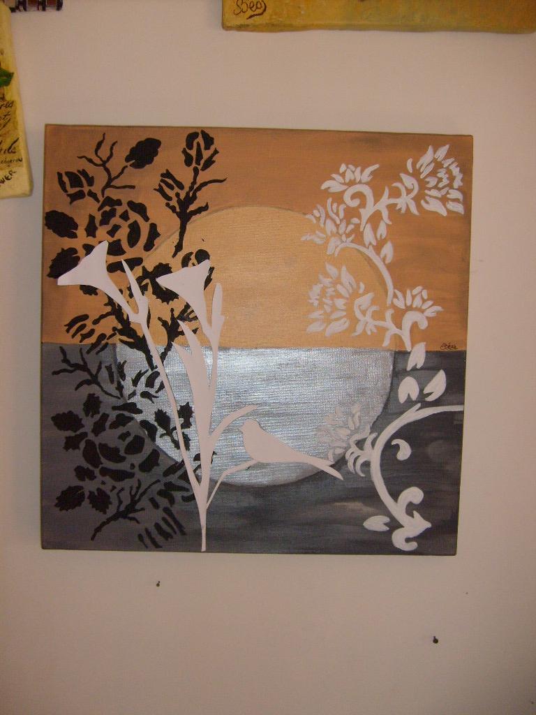 mes derniers tableaux - Page 2 Tablea12