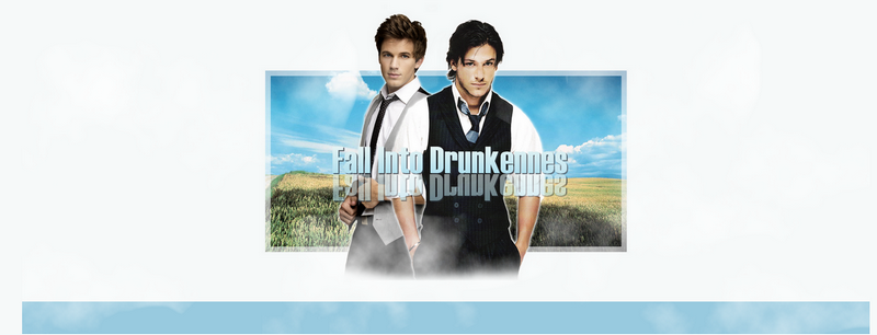 Fall Into Drunkennes 110
