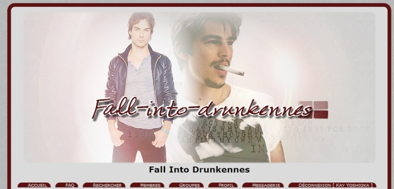 Fall Into Drunkennes Uui10