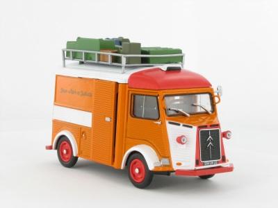 Les sorties miniatures en presse de Juin 09: M3111-10
