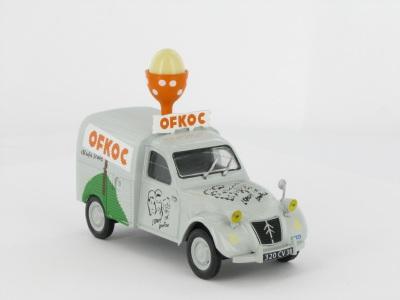 Les sorties miniatures en presse Mai 2009: M6576-10