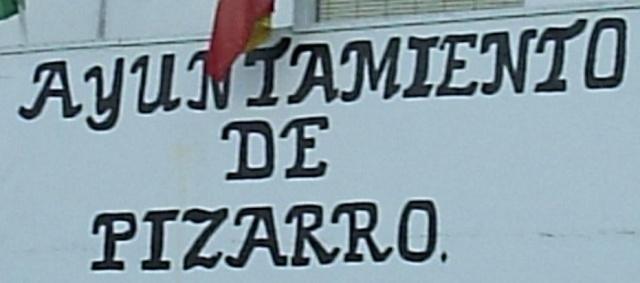 FORO DE PIZARRO