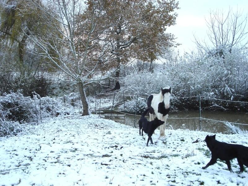 Premières neiges pour Léo! photos pg 3 Premia20