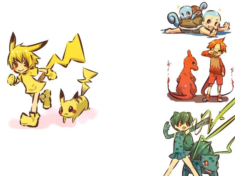 Wallpaper thread (SFW) - Page 5 Pokemo10
