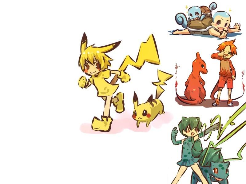 Wallpaper thread (SFW) - Page 5 Pokemo11