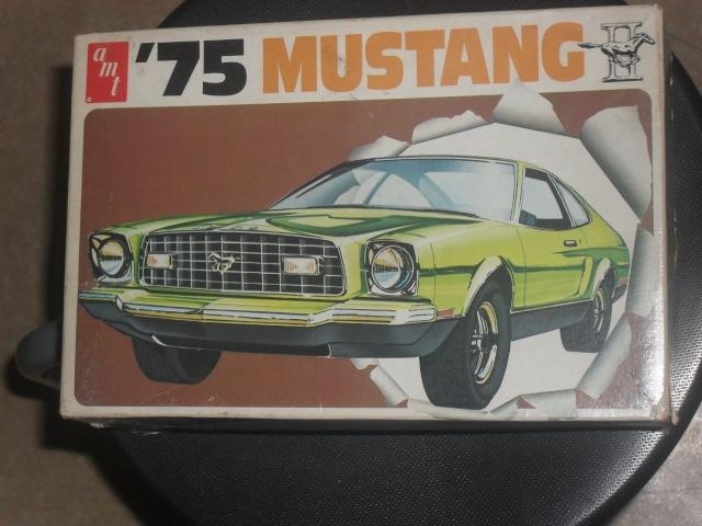 mustang II 1975 Sdc10637