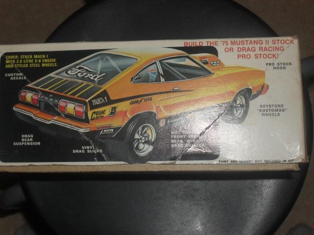 mustang II 1975 Sdc10638