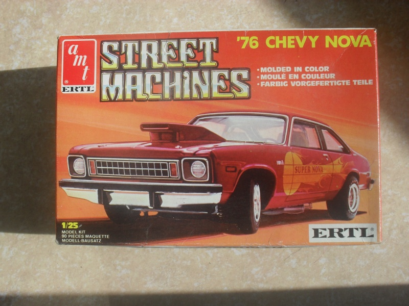 Chevy nova 76 street machine Sdc10710