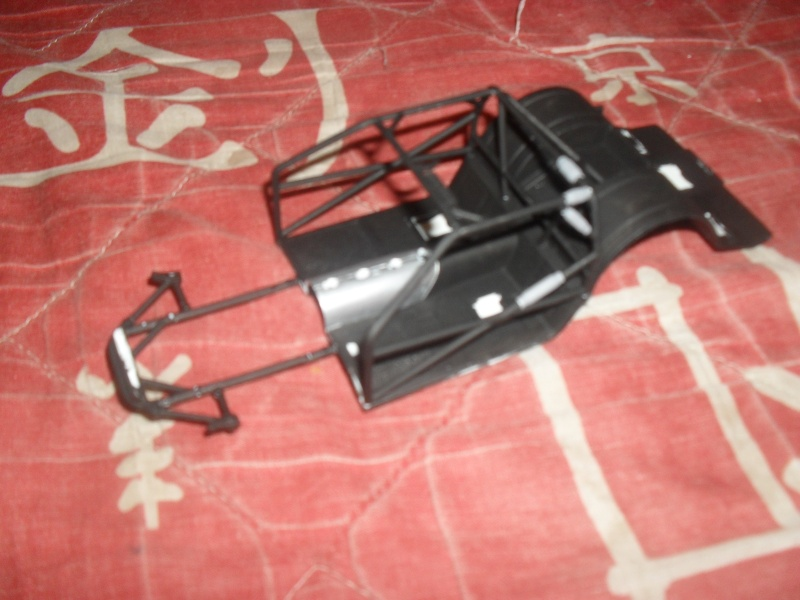 nomad 55 pro stock ( tortue) VS T-bird pro stock ( bullitt ) Sdc10716
