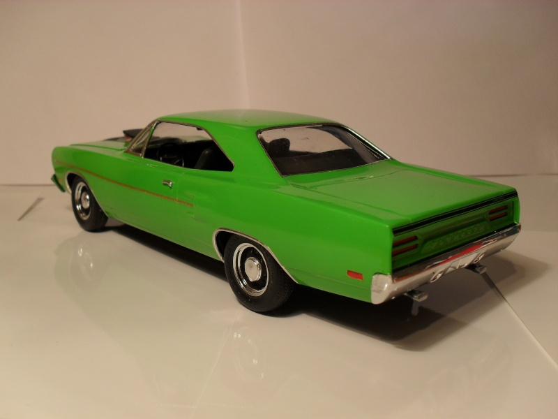 '70 Plymouth Roadrunner - Page 2 Sdc12830