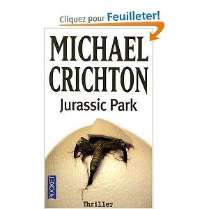 [Crichton, Michael] Jurassic Park Jurass10