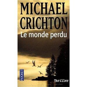 [Crichton, Michael] Le Monde perdu (suite de Jurassic Park) Monde_10