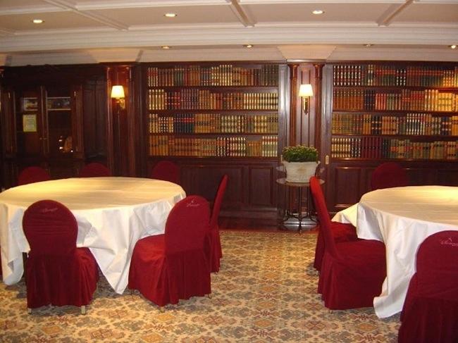 IL FOUNDER'S CLUB [Disneyland Hotel] 51478010
