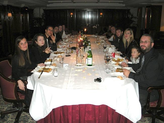 IL FOUNDER'S CLUB [Disneyland Hotel] 68210