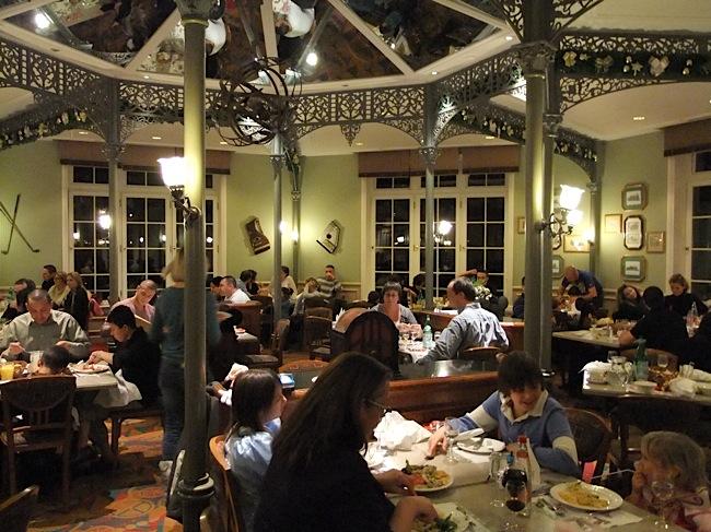 Disneyland Hotel :: Inventions - Pagina 5 Dscf0911