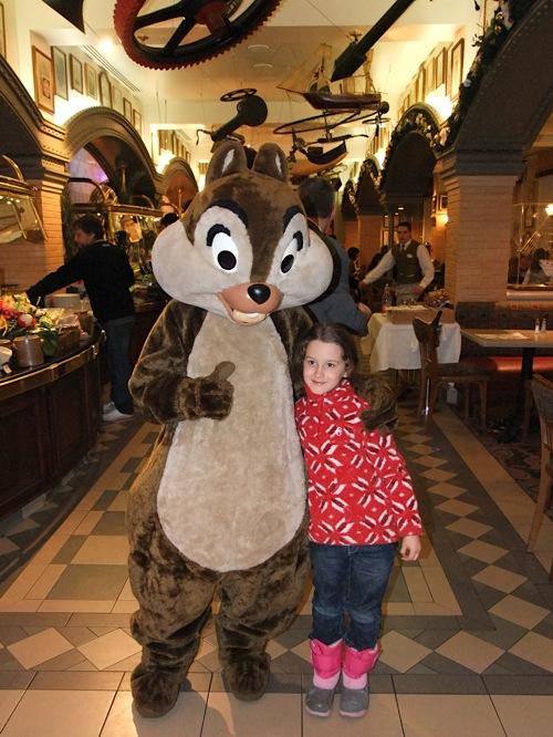 Disneyland Hotel :: Inventions - Pagina 5 Dscf0918