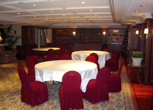 IL FOUNDER'S CLUB [Disneyland Hotel] Immagi23