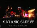 SATANIC SLEEVE - Rock n' roll over movie ! Satani12