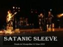 SATANIC SLEEVE - Rock n' roll over movie ! Satani13