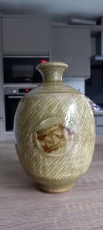 Green Vase -  William Plumptre 20210920