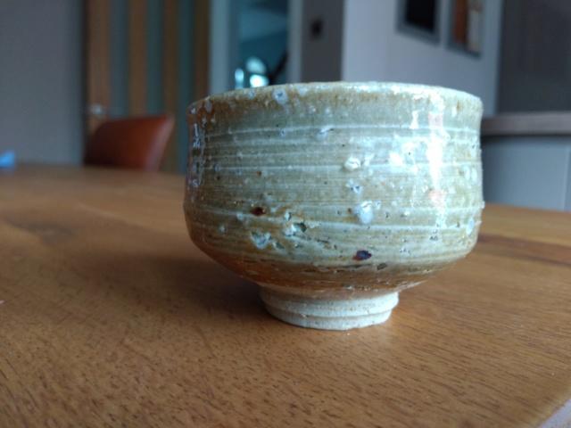 Sake cup No 2 Img_2038
