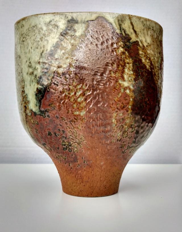 Marianne de Trey, Shinner's Bridge Pottery, Dartington - Page 3 Img_2120