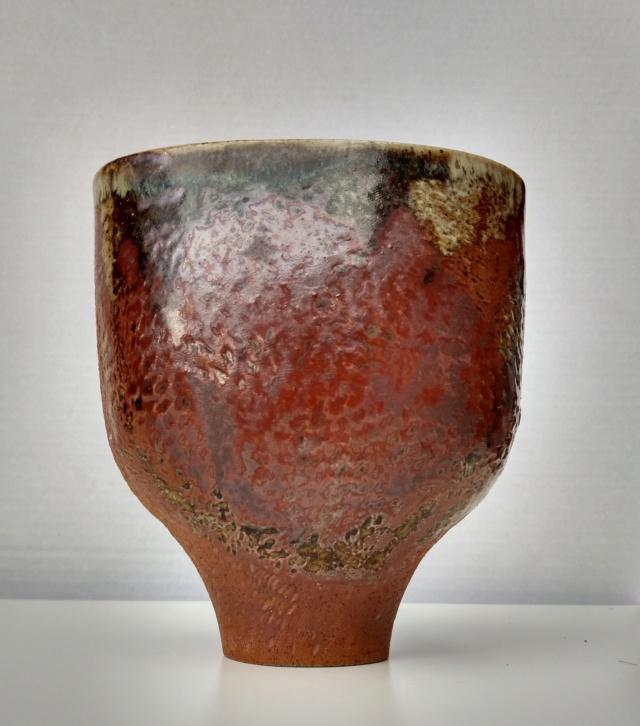 Marianne de Trey, Shinner's Bridge Pottery, Dartington - Page 3 Img_2123