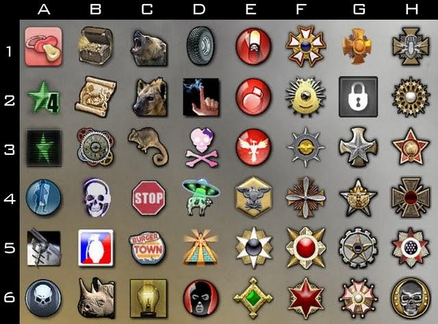 eblèmes modern warfare 2 Emblem13