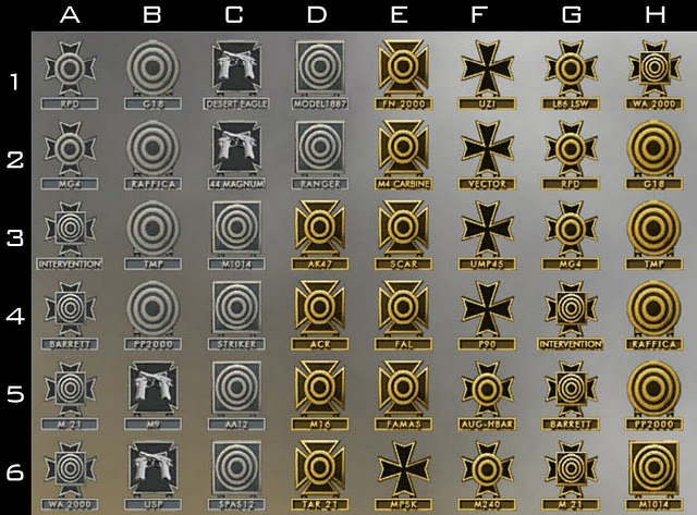 eblèmes modern warfare 2 Emblem15
