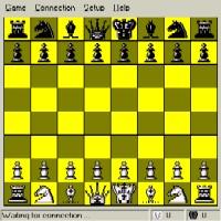 Internet Chess Version 1.0 Chess10
