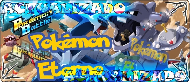 ---Pokemon Eterno---