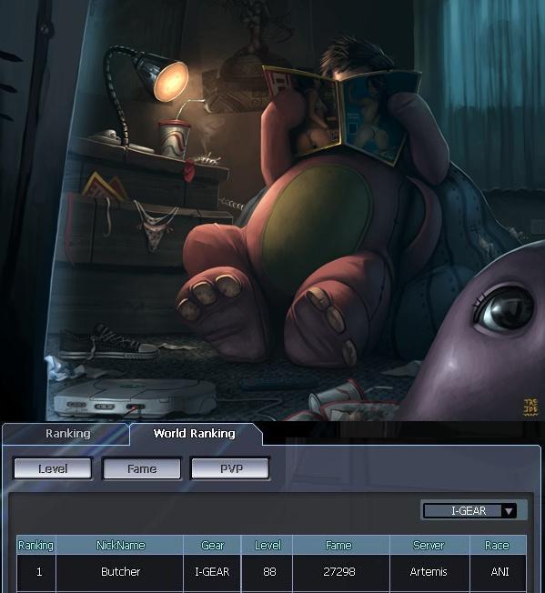 Barney Reloaded