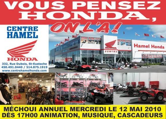 Centre Hamel Honda MÉCHOUI ANNUEL 12 mai 2010 17h00 Image019