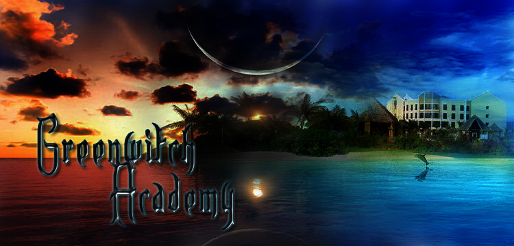 Greenwitch Academy Cabece12