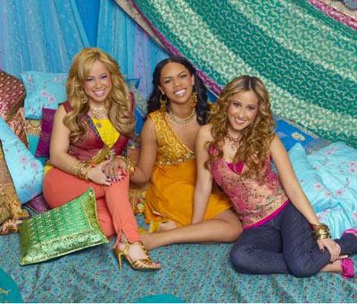 Cheetah girls C0ff2410