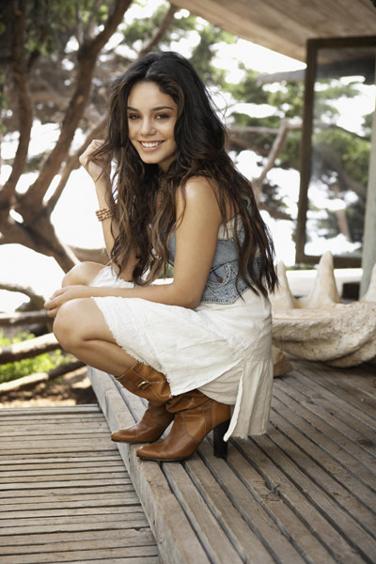 vanessa  avec  Lindsay  Lohan Vaness15