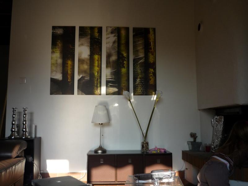 recherche tableau pour mon salon Paques10