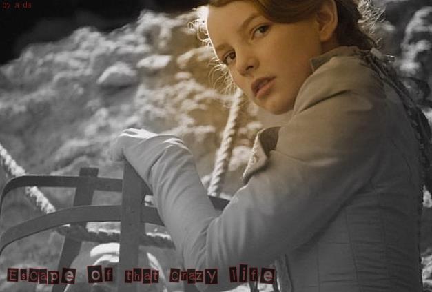 Et Caro ! Hein et les monstruosités de Caro ? Dakota12