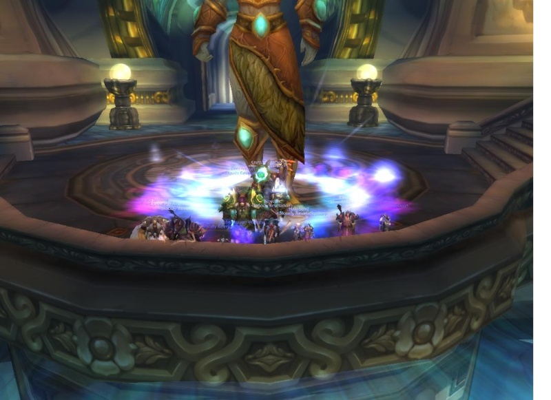 Ulduar Boss Kills Freya10