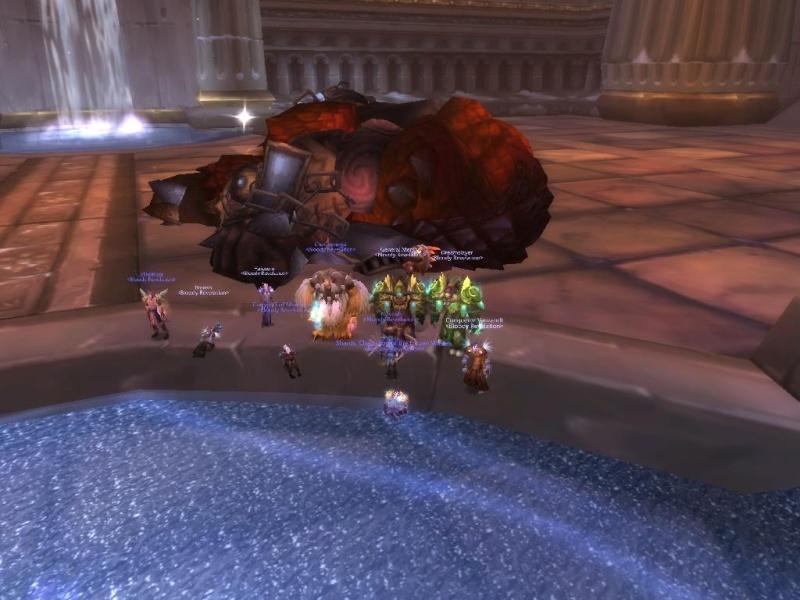 Ulduar Boss Kills Ignisd10