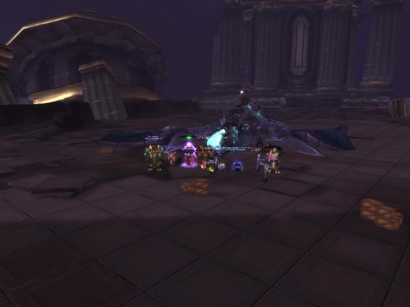Ulduar Boss Kills Razors10