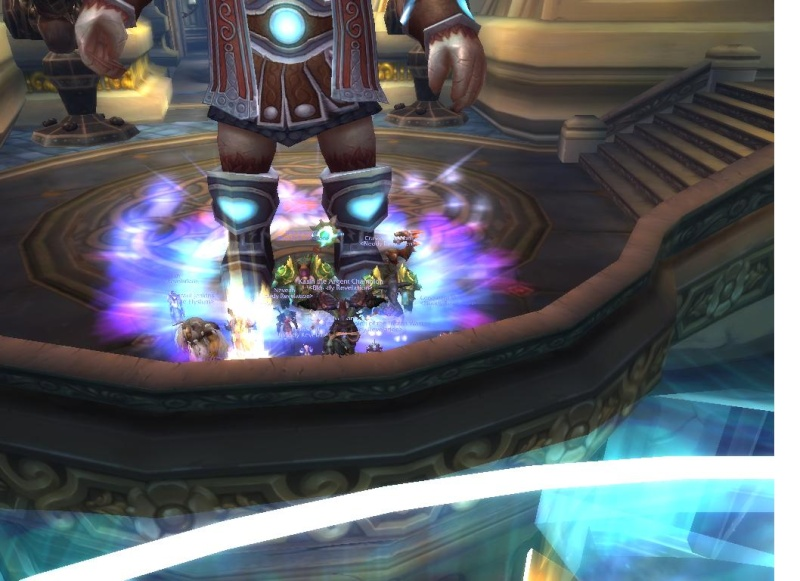 Ulduar Boss Kills Thorim10