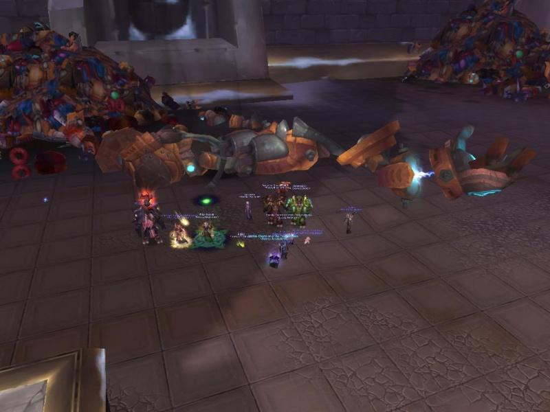 Ulduar Boss Kills Xt-00210