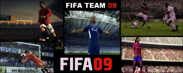 Fifa Team 09