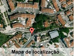 Convivio dia 20 de Fevereiro a partir das 12 horas em Sintra Mapa10