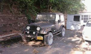 84 Jeep CJ7 Jeep110