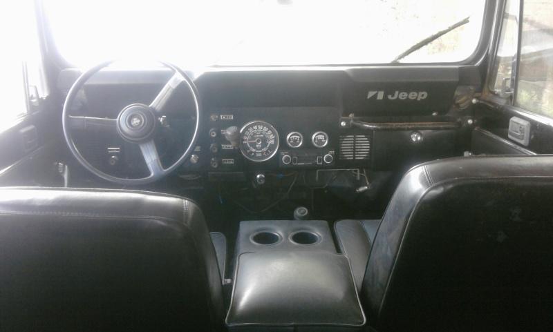 84 Jeep CJ7 Jeep210