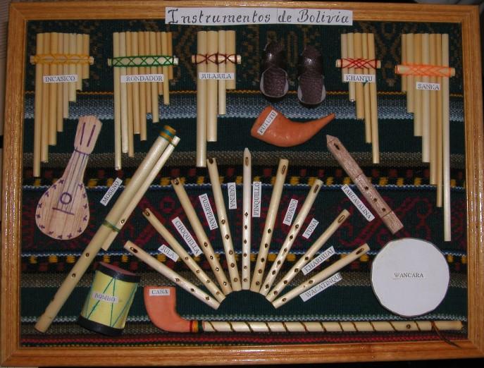 صور آلات موسيقية Bolivi10