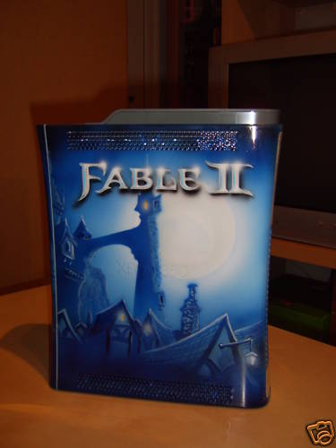 360 FABLE 2  ... inconnue ? F210